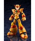 MEGAMAN X MAXARMOR HYPERCHIP VERSION PLASTIC MODEL KIT
