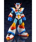 MEGAMAN X MAXARMOR PLASTIC MODEL KIT