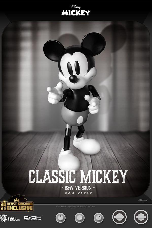 DISNEY MICKEY CLASSIC VERSION