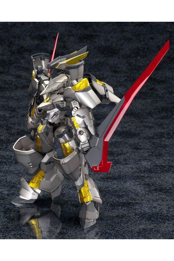 FRAME ARMS NSG-Z0/K DURGA II: RE2 MODEL KIT