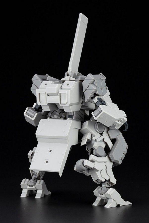 KAGUTSUCHI-KOU / OTSU ARMOR SET Ver.F.M.E.