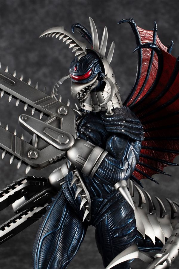 HYPER SOLID SERIES GIGAN LIMITED EDITION
