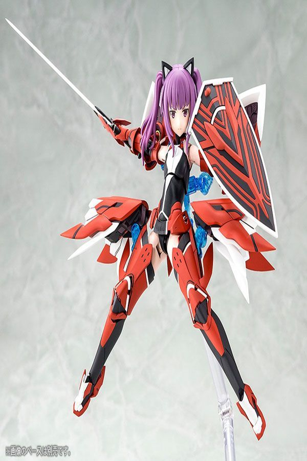 Alice Gear Aegis Ayaka Ichijo [Ei-shun] Model kits