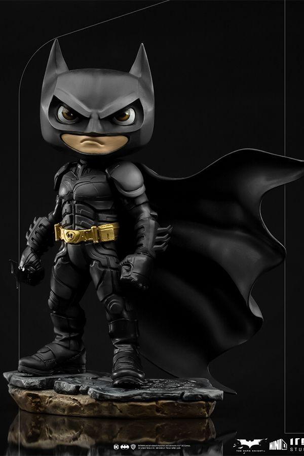 BATMAN THE DARK KNIGHT MINICO