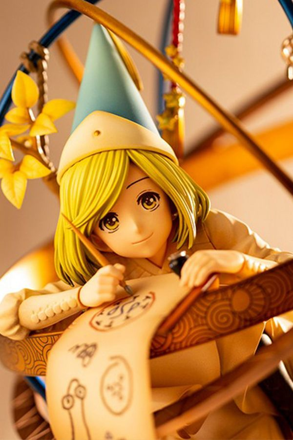 WITCH HAT ATELIER ANI*STATUE COCO